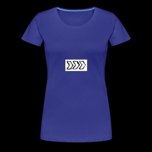 th5AVAUY5J - Frauen Premium T-Shirt