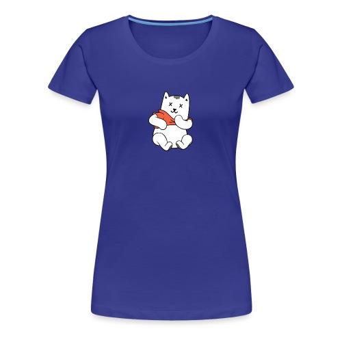 Winnie De Poes - Vrouwen Premium T-shirt