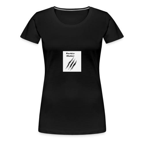 Kerbis motor - T-shirt Premium Femme