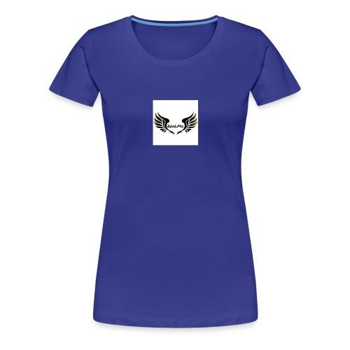 2017-28-1--23-40-42 - Women's Premium T-Shirt