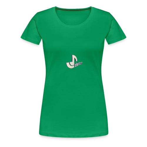 defcon - Women's Premium T-Shirt