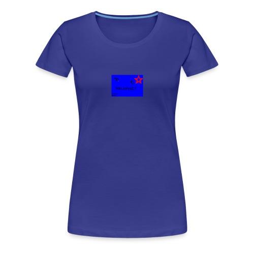 JoloJonys Logo - Premium T-skjorte for kvinner