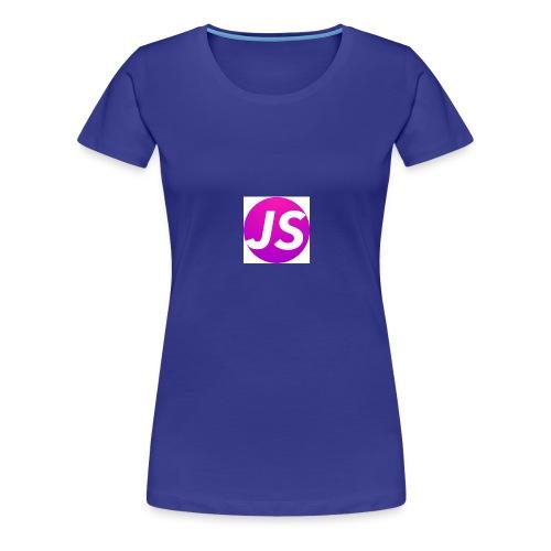 youtube merch jasper schoofs - Vrouwen Premium T-shirt