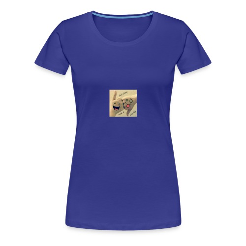 Friends 3 - Women's Premium T-Shirt