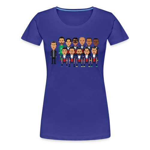 PAR 2014 - Women's Premium T-Shirt