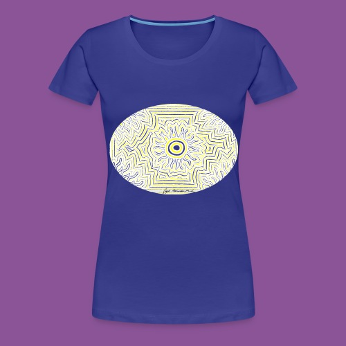 Energiebündel 20 - Frauen Premium T-Shirt