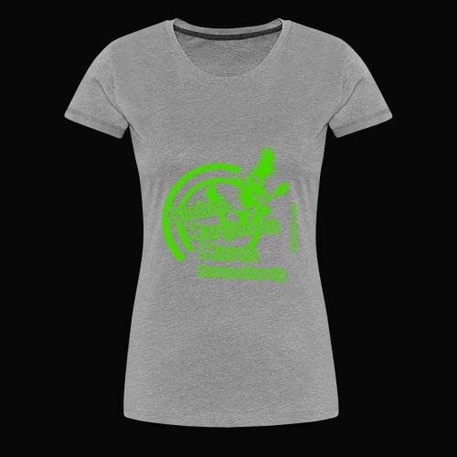 Braunschweig - Frauen Premium T-Shirt
