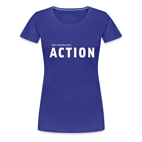shirt 2 - Frauen Premium T-Shirt