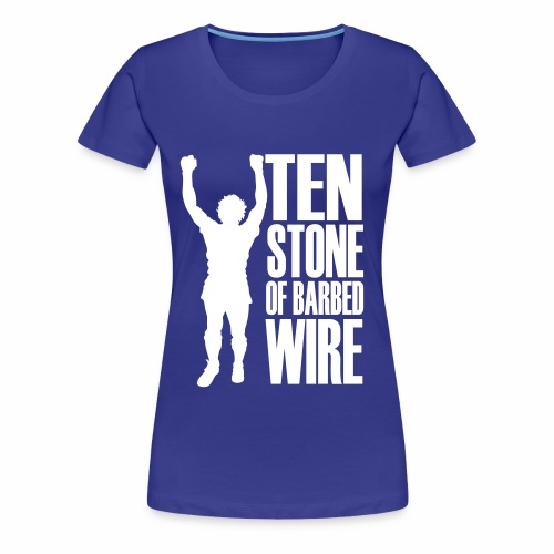 TEN STONE BILLY - Women's Premium T-Shirt
