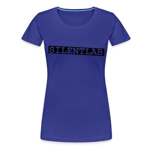 logo 02 png - Women's Premium T-Shirt