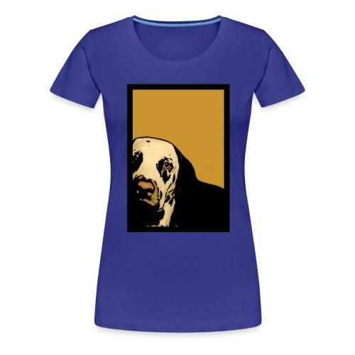 Kalle - Frauen Premium T-Shirt