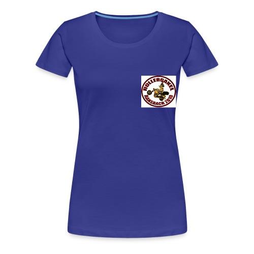 shop1 - Frauen Premium T-Shirt