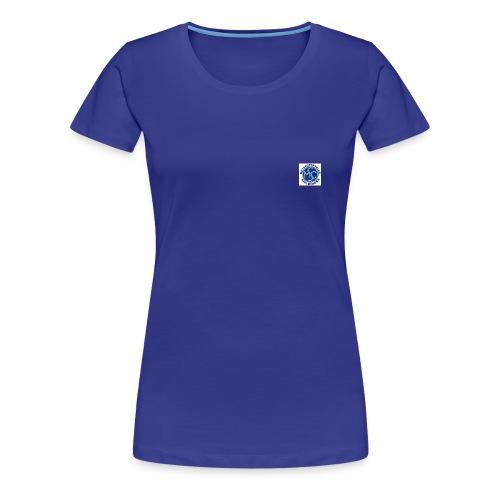 msc logo1 - Frauen Premium T-Shirt