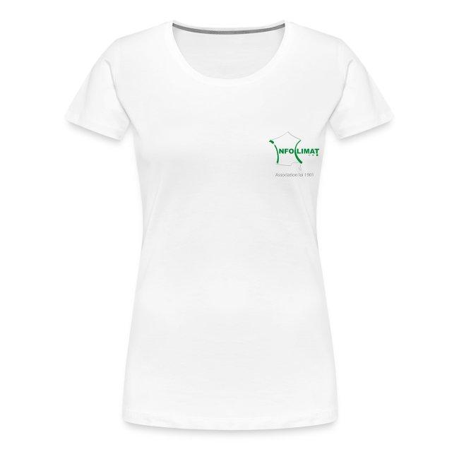 face tee shirt assoc