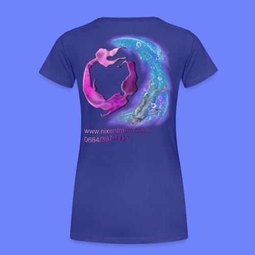 nixentraum6 - Frauen Premium T-Shirt