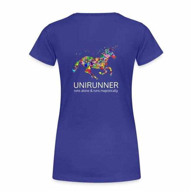unirunner - alleen voor magische hardloopfans