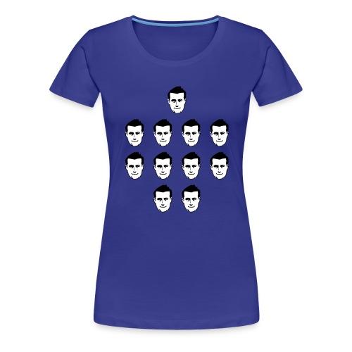 alan lees - Women's Premium T-Shirt