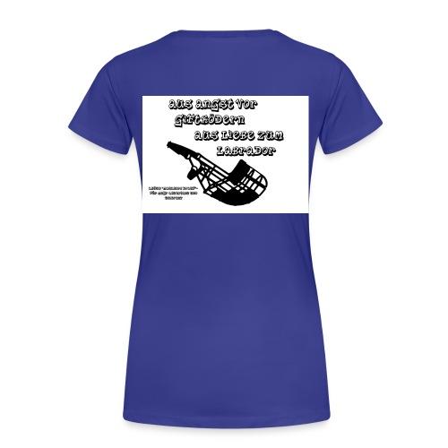 labbi - Frauen Premium T-Shirt
