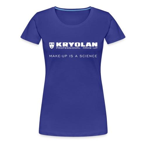 staff tshirts vorderseite - Frauen Premium T-Shirt
