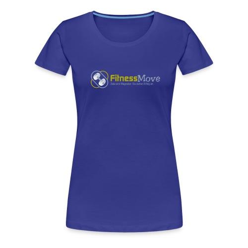 PNG transparent 5000 Pix png - Frauen Premium T-Shirt