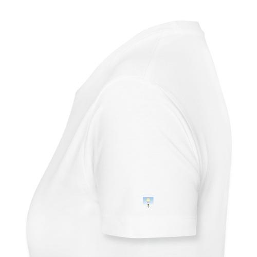 PM Tarot Spheres Verseau - T-shirt Premium Femme