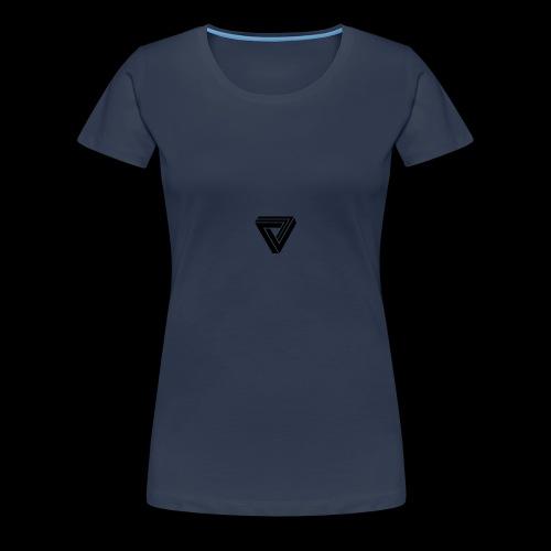 16261530 - T-shirt Premium Femme