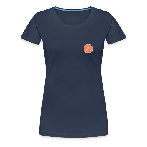 Be The Best - Women's Premium T-Shirt