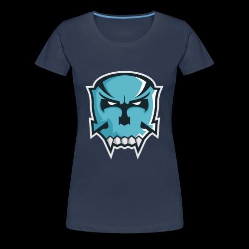 OPFOR LOGO - Vrouwen Premium T-shirt