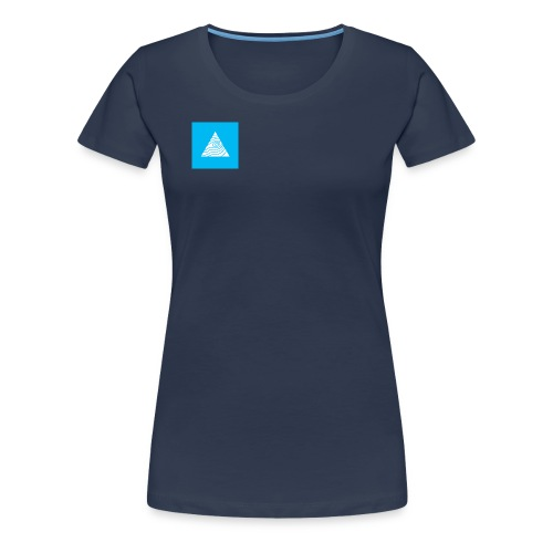 WHM logo - T-shirt Premium Femme