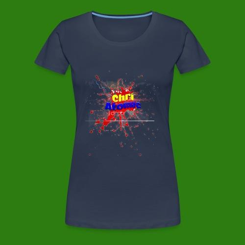 Varie di ChriAtomic - Maglietta Premium da donna