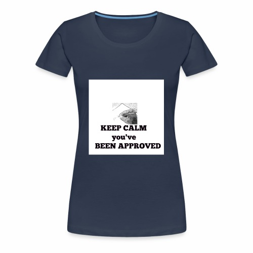 Logopit 1536755481285 - Women's Premium T-Shirt