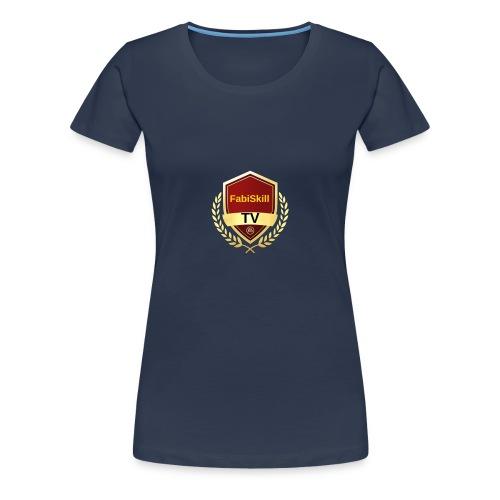 FUT Champions - Frauen Premium T-Shirt