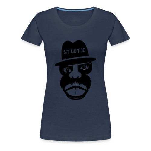 Stuutje - Vrouwen Premium T-shirt