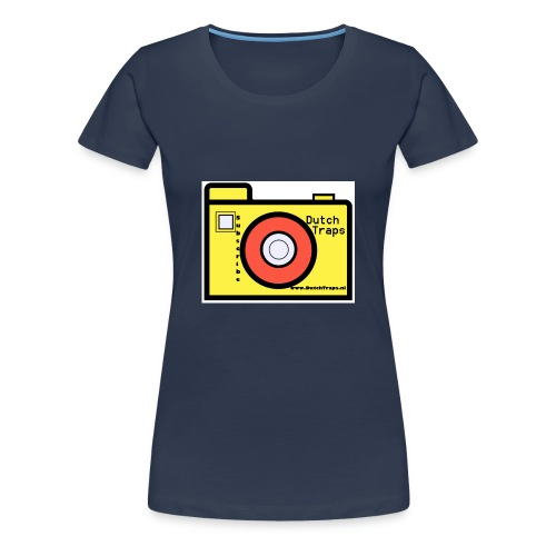 T-shirt DutchTraps - Vrouwen Premium T-shirt