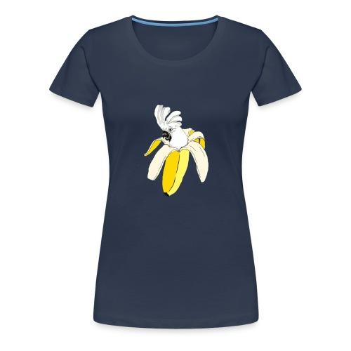 merchandise - Vrouwen Premium T-shirt