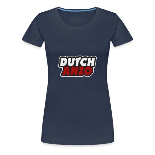 dutchanzo - Vrouwen Premium T-shirt