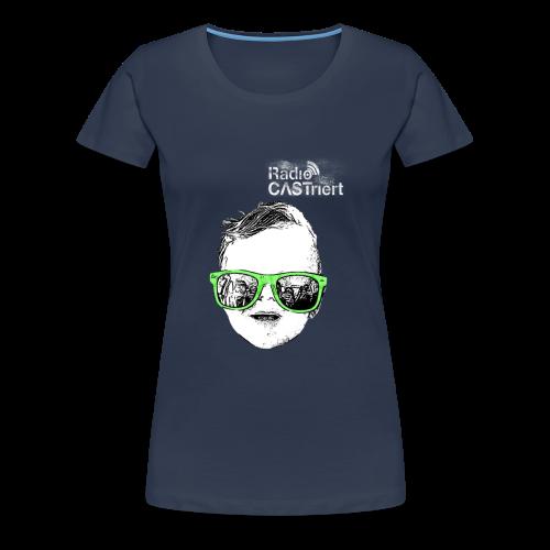 Jonny Edition - Frauen Premium T-Shirt