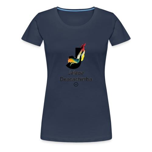 Jalapa Deacachimba - Camiseta premium mujer