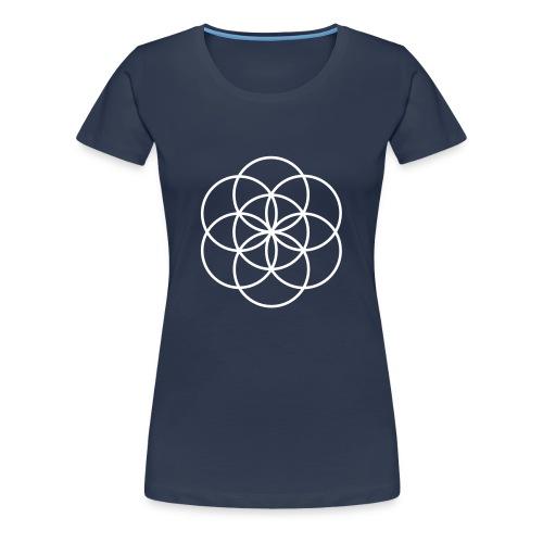 iconsns - Frauen Premium T-Shirt