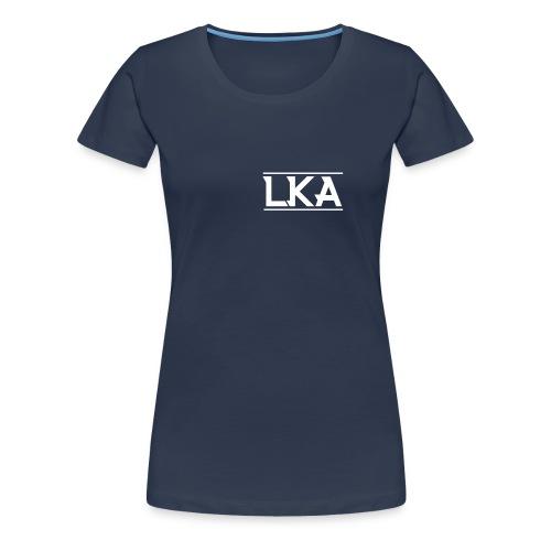 LKA - Frauen Premium T-Shirt