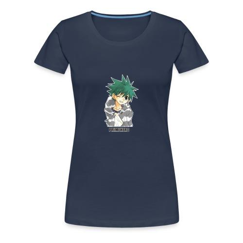 PRIMEMERCH - Frauen Premium T-Shirt