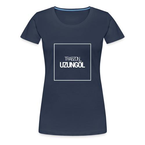 Trabzon Uzungöl - Frauen Premium T-Shirt