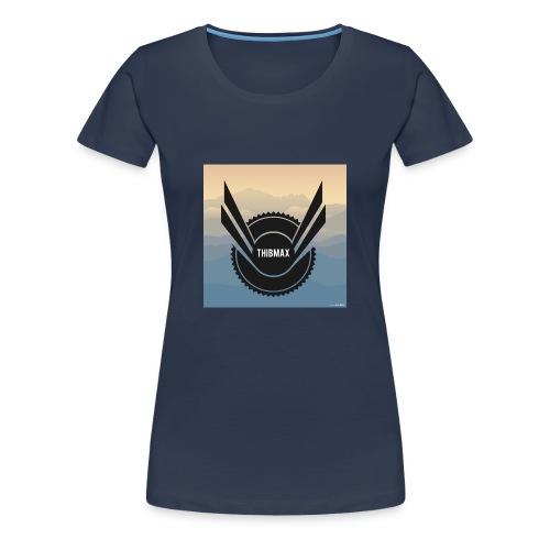 IMG 0750 - Vrouwen Premium T-shirt