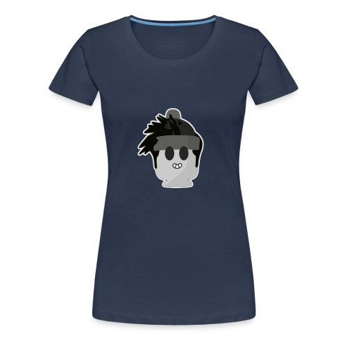 Found There **Head** NEW MERCH - Women's Premium T-Shirt