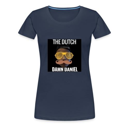 SHIRTS - Vrouwen Premium T-shirt