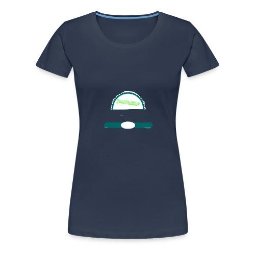 JanValiFresheDinge - Frauen Premium T-Shirt