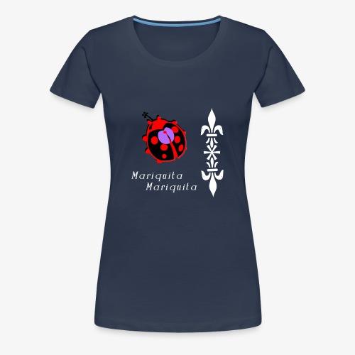 Coccinellidae2 - Camiseta premium mujer
