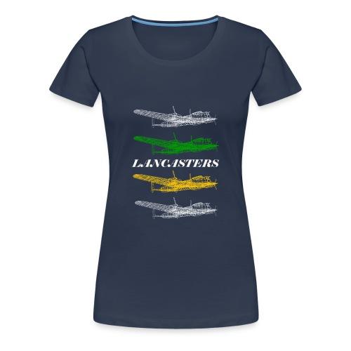 LANCASTER 2 - Women's Premium T-Shirt