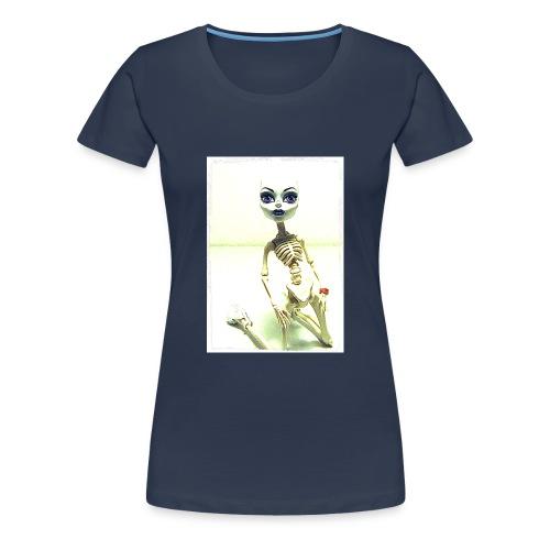 Annie Rexie - T-shirt Premium Femme