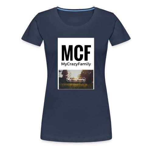 MCF_-3- - Camiseta premium mujer